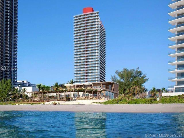 2600 E Hallandale Beach Blvd #T1501, Hallandale Beach, FL 33009 - #: A11099193