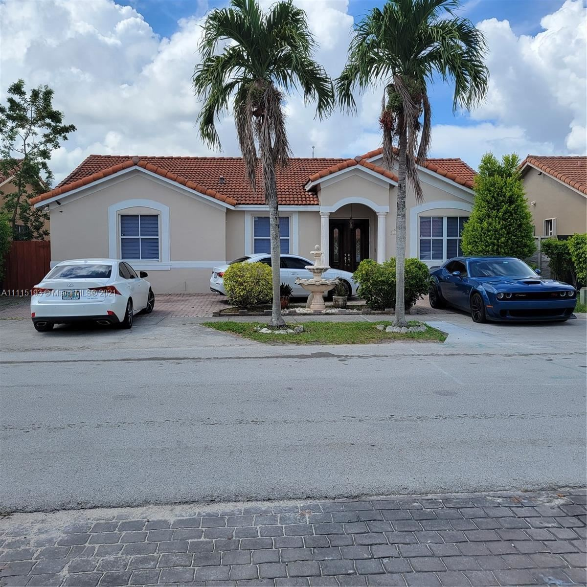 13422 SW N 6 STREET, Miami, FL 33184 - #: A11115193