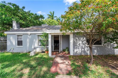 Photo of Listing MLS a10852194 in 8229 NW 1st Pl Miami FL 33150