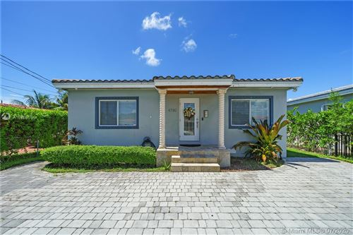 Photo of Listing MLS a10896194 in 4730 SW 2nd Ter Miami FL 33134