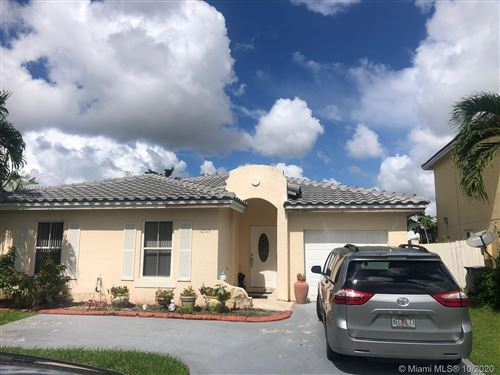 Photo of 12115 SW 249th Ter, Homestead, FL 33032 (MLS # A10947194)