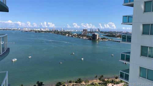 Photo of 1900 N Bayshore Dr #2103, Miami, FL 33132 (MLS # A11006194)