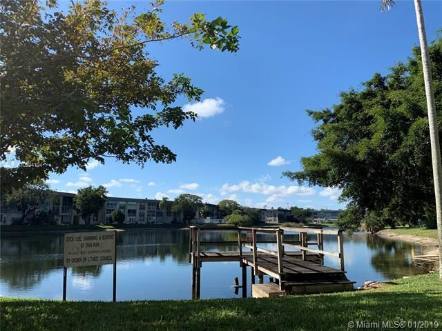 Photo for 5320 NW 11th St #208, Plantation, FL 33313 (MLS # A10594194)