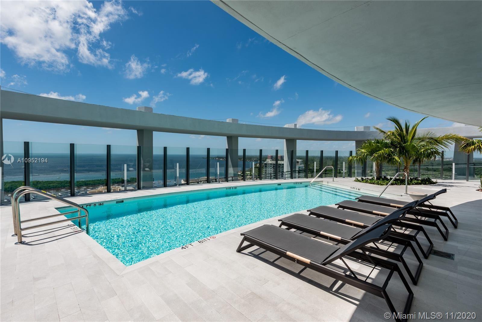 2831 S Bayshore Dr #608, Miami, FL 33133 - #: A10952194