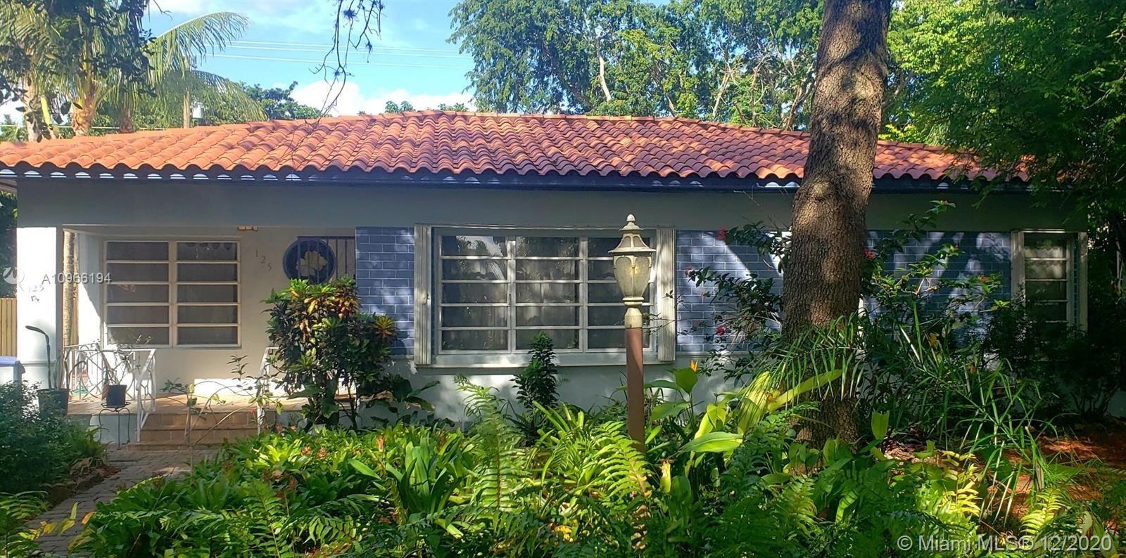 125 NE 110th St, Miami Shores, FL 33161 - #: A10966194