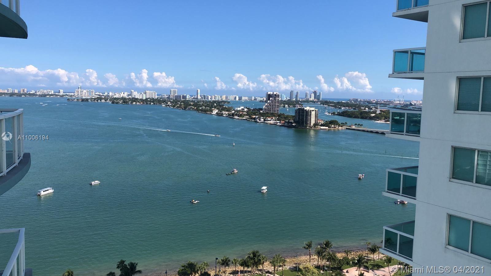 1900 N Bayshore Dr #2103, Miami, FL 33132 - #: A11006194
