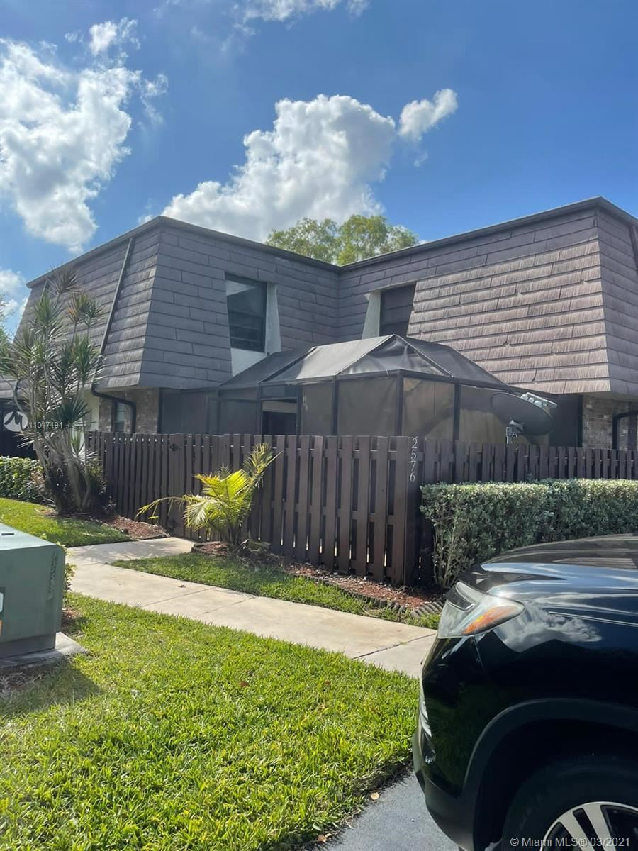 2576 NW 99th Ave, Coral Springs, FL 33065 - #: A11017194