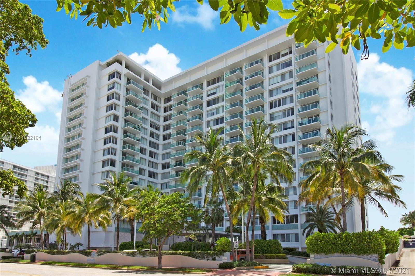 1000 West Ave #302, Miami Beach, FL 33139 - #: A11022194