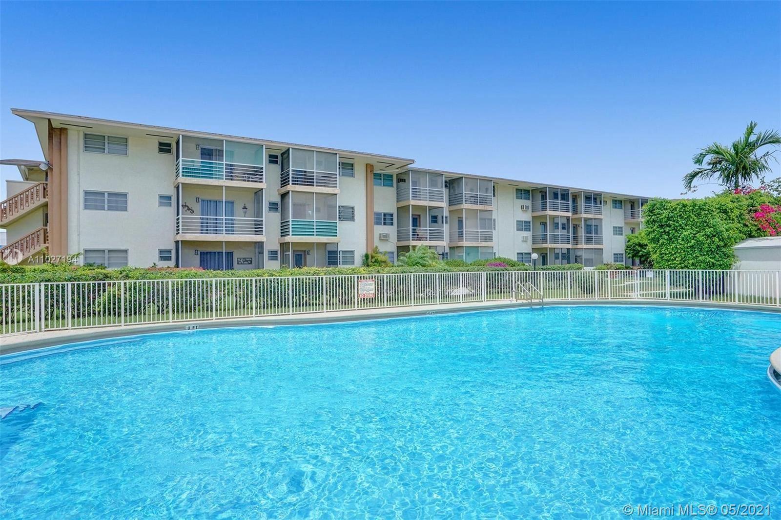 16901 NE 13th Ave #115, Miami, FL 33162 - #: A11027194