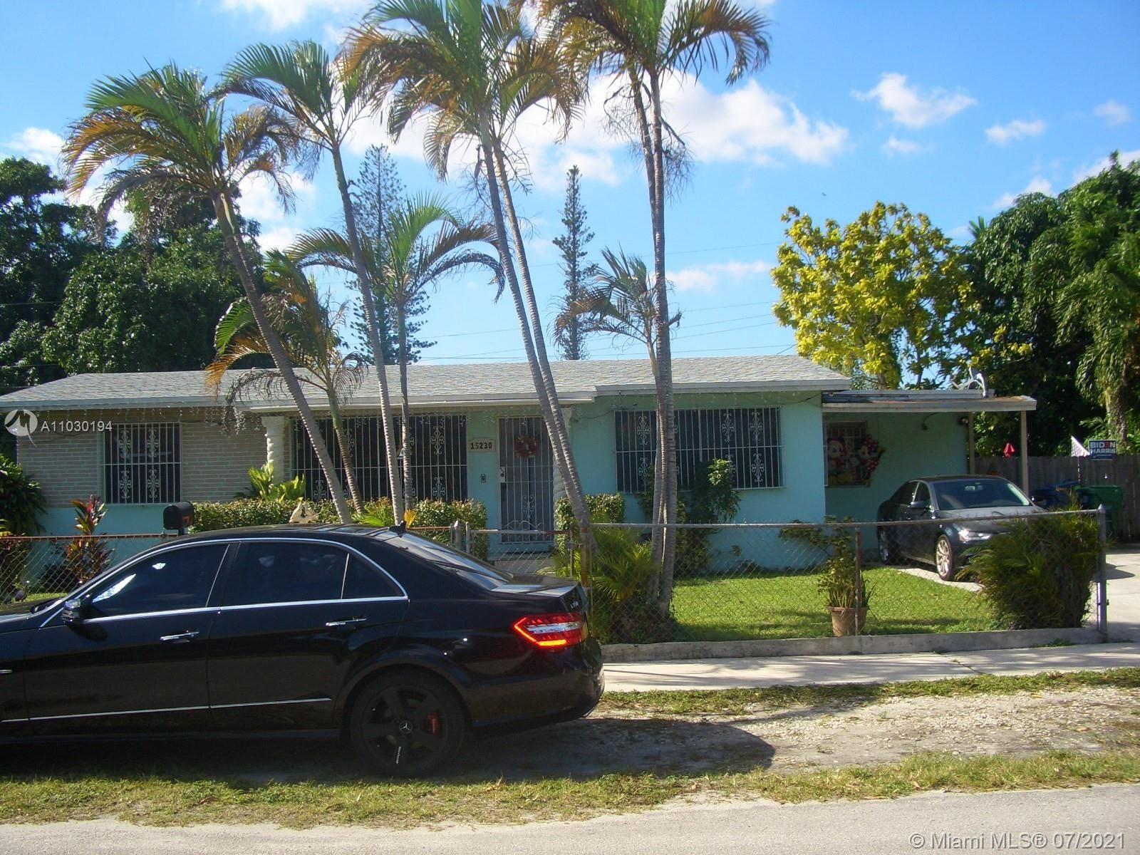 15230 NW 33rd Ave, Miami Gardens, FL 33054 - #: A11030194