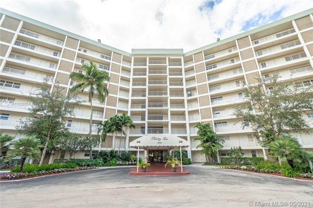 3010 N Course Dr #511, Pompano Beach, FL 33069 - #: A11039194