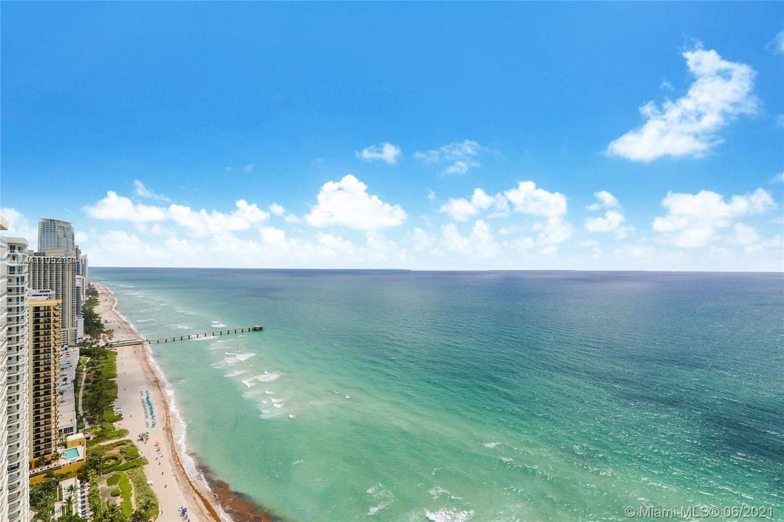 16001 Collins Ave #3401, Sunny Isles, FL 33160 - #: A11052194