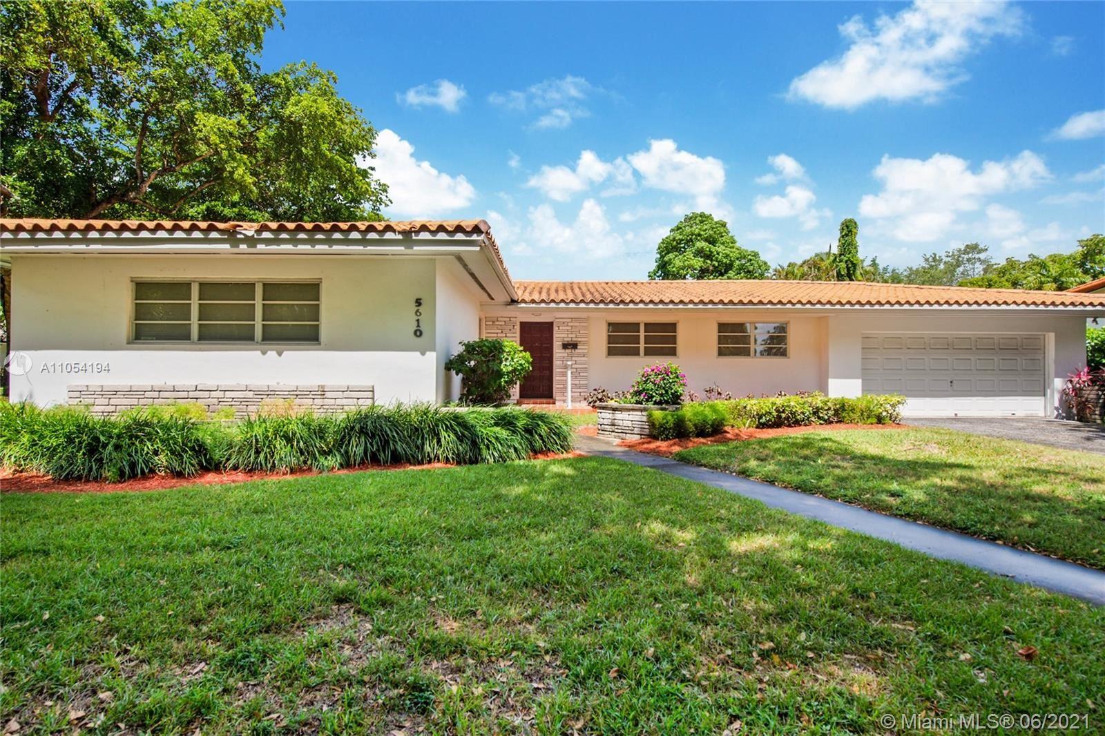 5610 Alhambra Cir, Coral Gables, FL 33146 - #: A11054194
