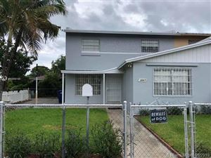 Photo of Listing MLS a10669195 in 3867 NW 207th St Rd Miami Gardens FL 33055
