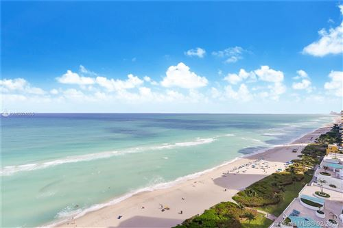 Photo of 16485 Collins Ave #1836, Sunny Isles Beach, FL 33160 (MLS # A10824195)