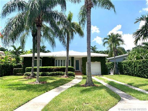 Photo of 860 NE 75th St, Miami, FL 33138 (MLS # A10906195)