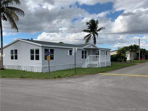 Photo of 19800 SW 180th Ave 579, Miami, FL 33187 (MLS # A10966195)