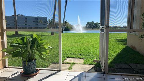 Photo of 14817 Balgowan Rd #1015, Miami Lakes, FL 33016 (MLS # A10986195)
