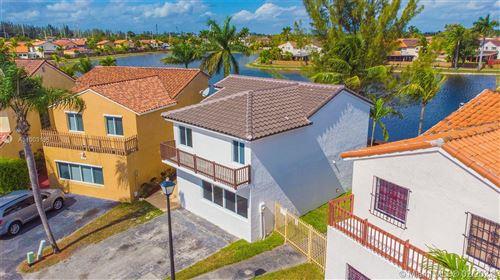 Photo of 1060 SW 134th Ct, Miami, FL 33184 (MLS # A11003195)