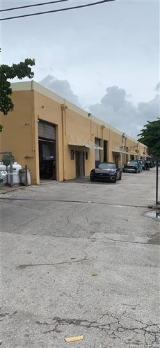 Photo of 8715 NW 117th St #9, Hialeah Gardens, FL 33018 (MLS # A11089195)