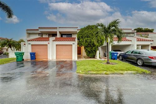 Photo of 6566 Racquet Club Drive #6566, Lauderhill, FL 33319 (MLS # A11103195)