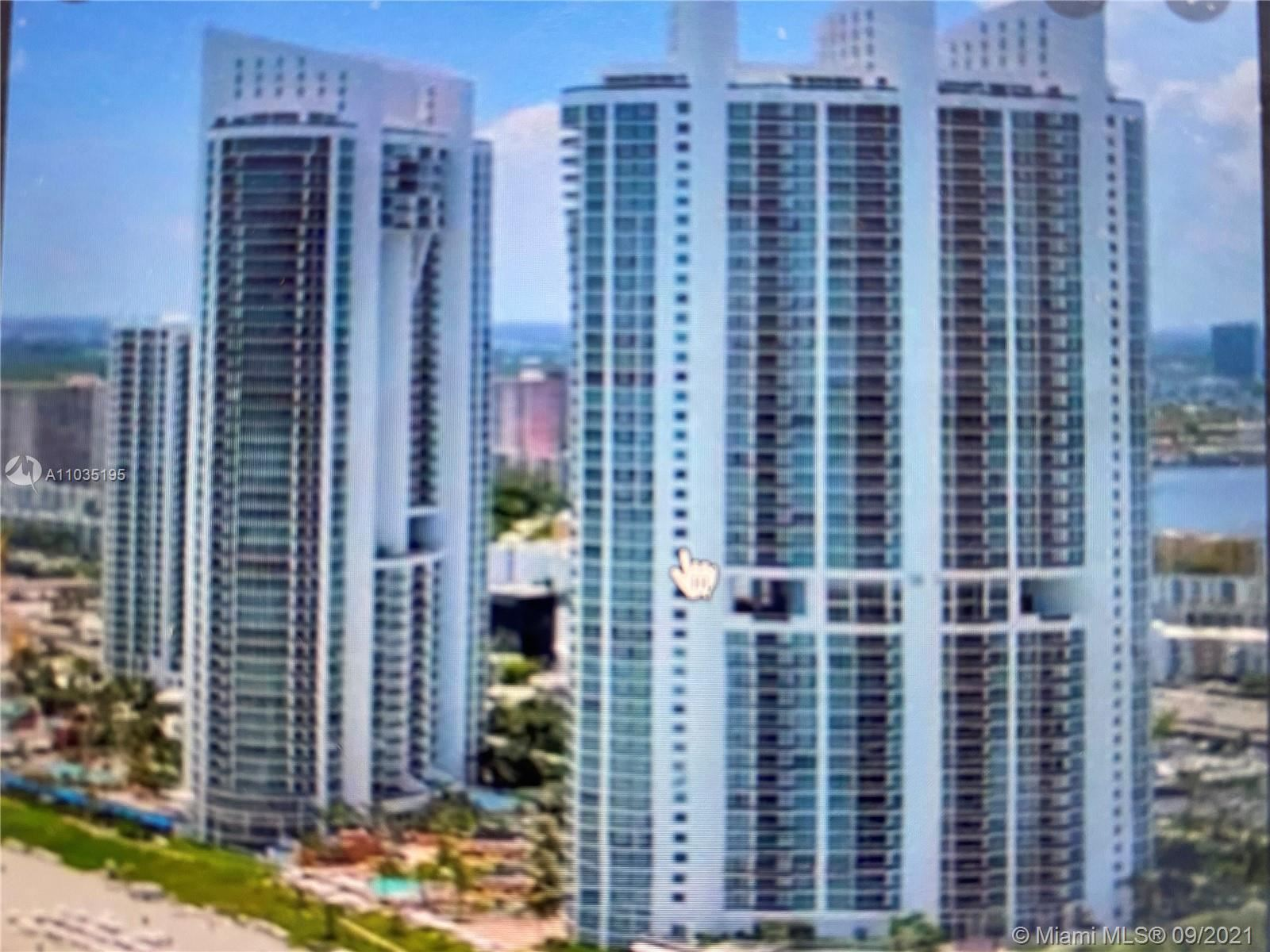 18201 Collins Ave #3607, Sunny Isles, FL 33160 - #: A11035195