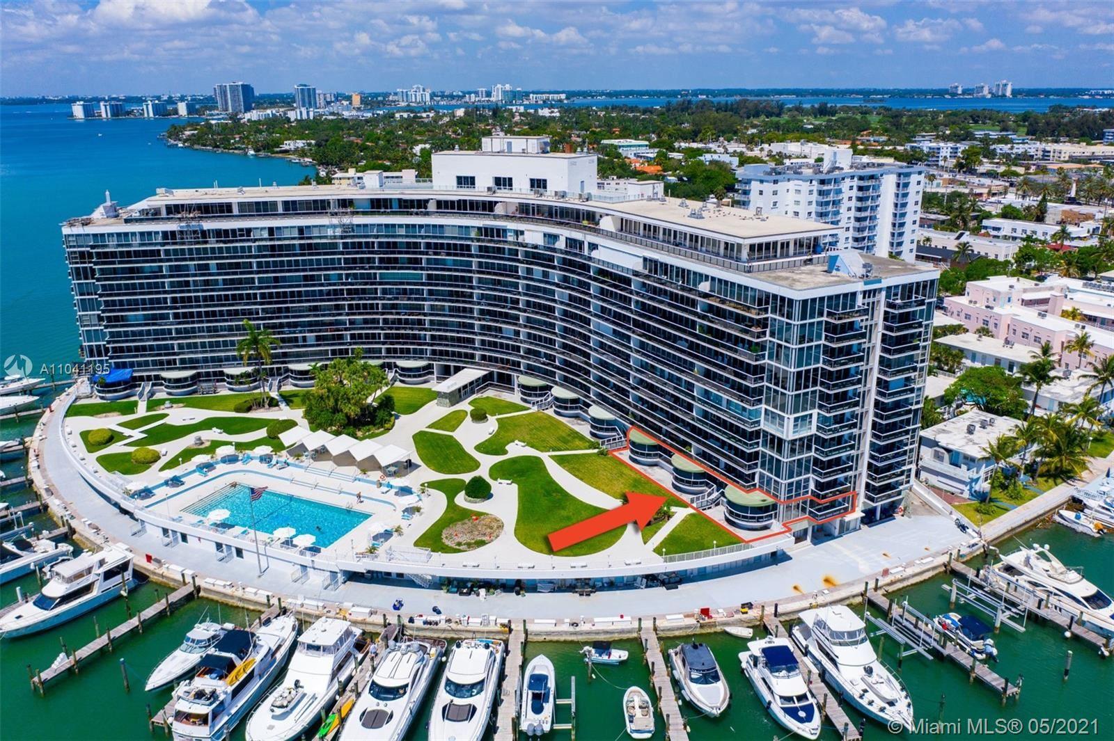 900 Bay Dr #102, Miami Beach, FL 33141 - #: A11041195