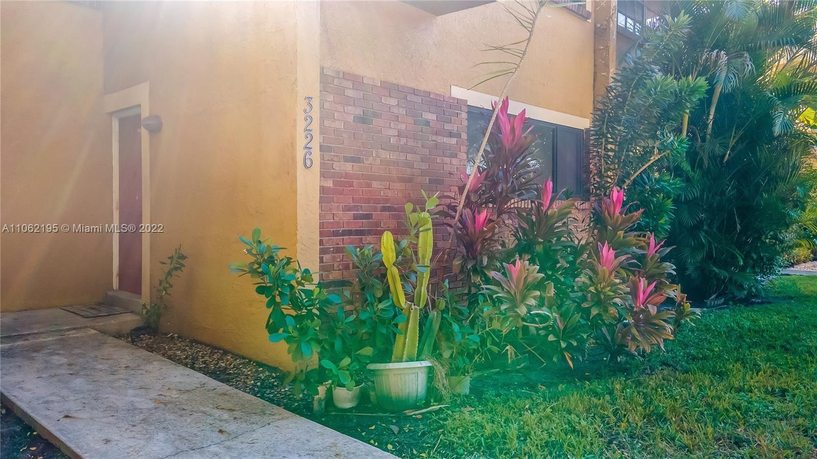 3226 N Pine Island Rd #505, Sunrise, FL 33351 - #: A11062195