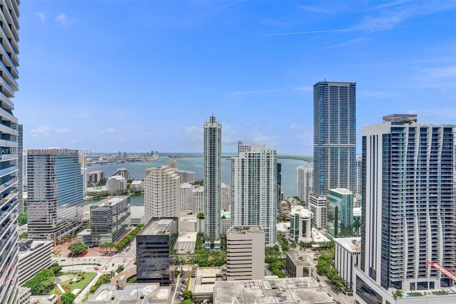 45 SW 9th St #4201, Miami, FL 33130 - #: A11083195