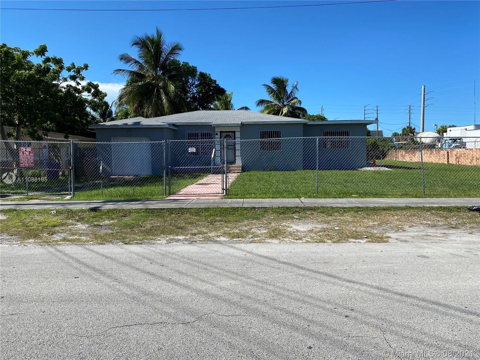 719 NW 108th St, Miami, FL 33168 - #: A11088195