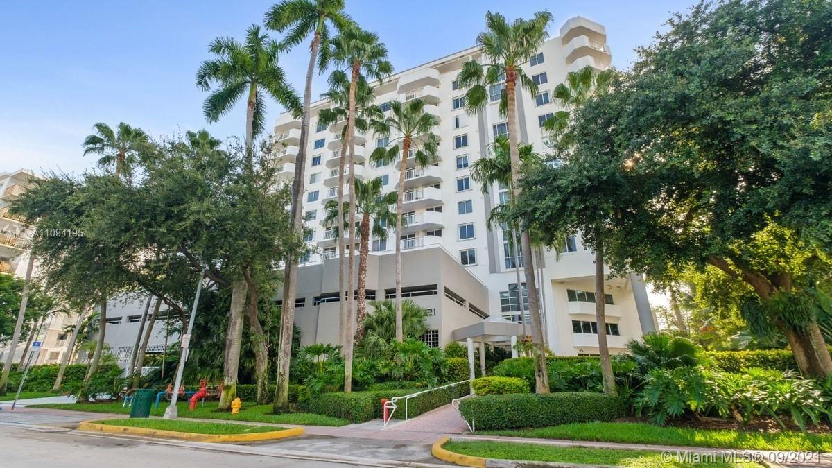 1621 Bay Rd #505, Miami Beach, FL 33139 - #: A11094195