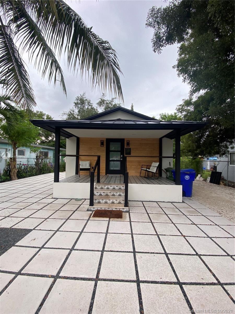 332 NW 34th St, Miami, FL 33127 - #: A11102195