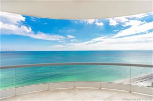 Photo of 16051 Collins Ave #1801, Sunny Isles Beach, FL 33160 (MLS # A10576196)