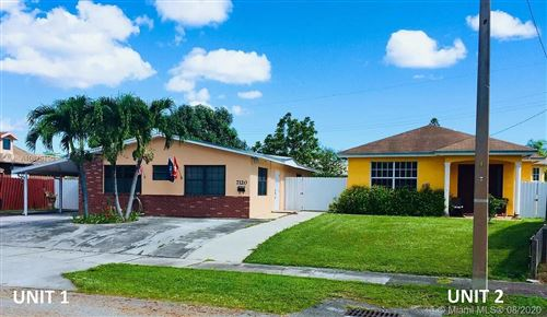 Photo of Listing MLS a10878196 in 7120 SW 17 Terrace Miami FL 33155