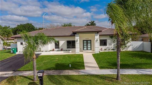 Photo of 14295 SW 73rd St, Miami, FL 33183 (MLS # A11009196)