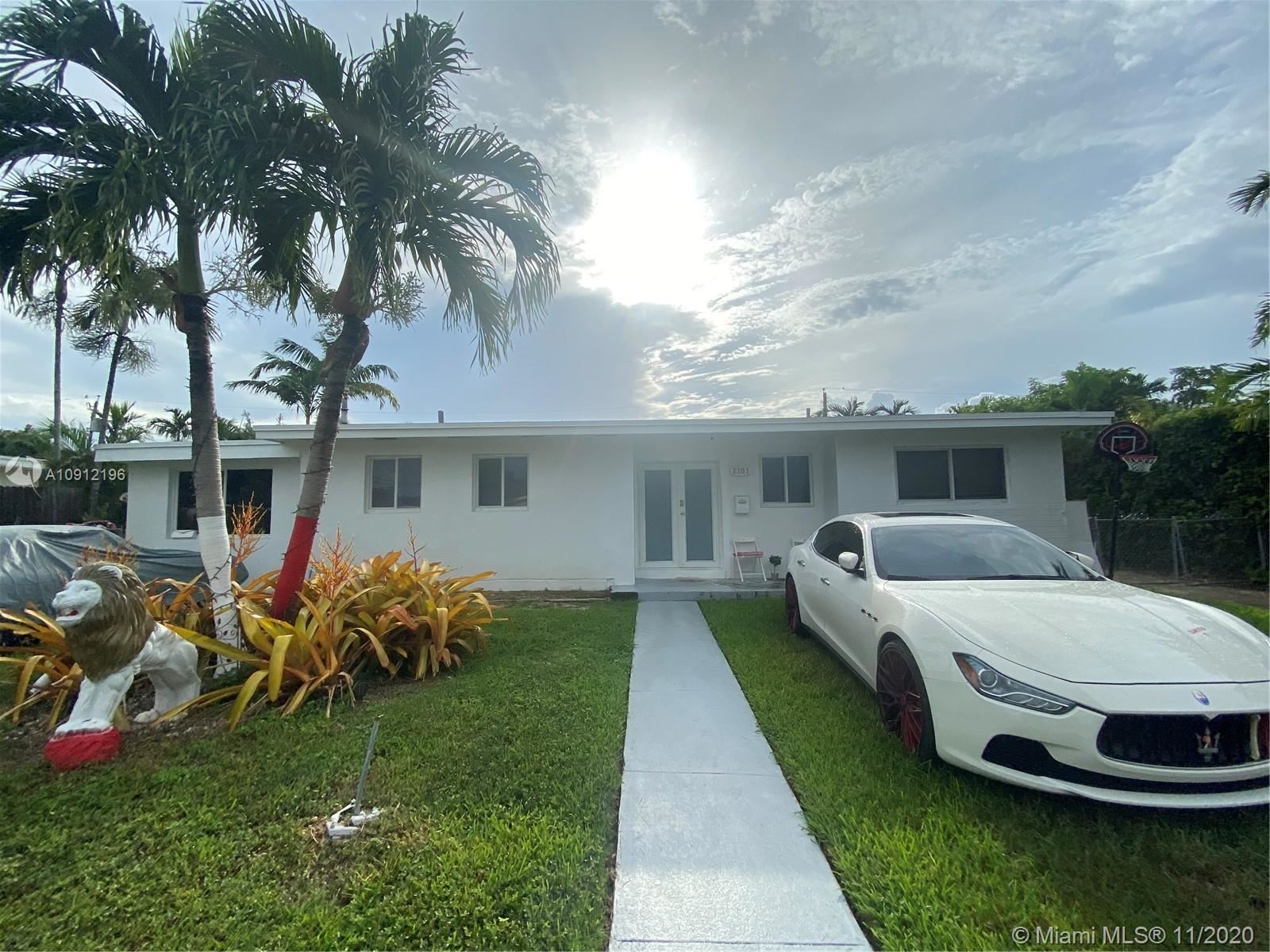2301 SW 89th Pl, Miami, FL 33165 - #: A10912196