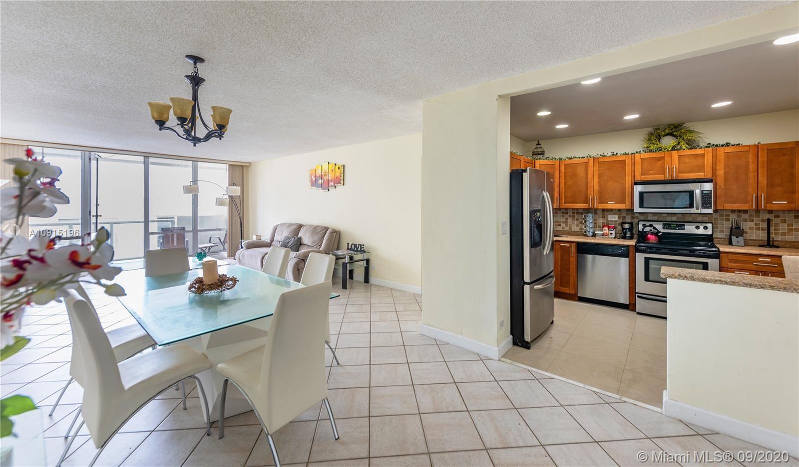 5601 Collins Ave #1714, Miami Beach, FL 33140 - #: A10915196