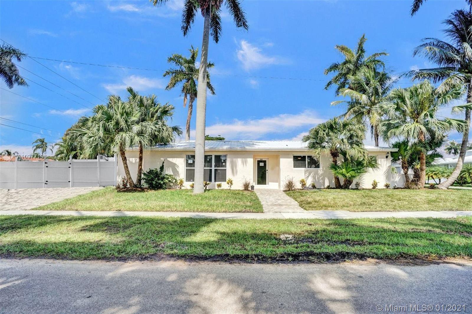 325 SE 4th Ave, Dania, FL 33004 - #: A10977196