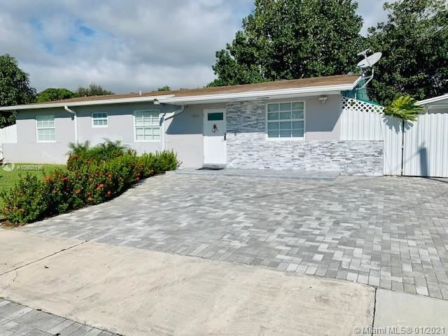 1825 NW 172nd Ter, Miami Gardens, FL 33056 - #: A10988196