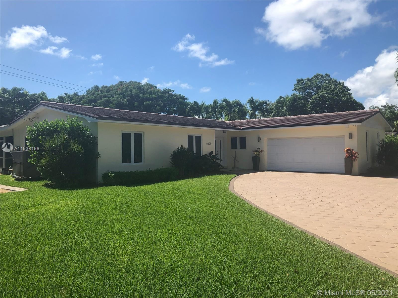 Photo of 6600 SW 144 St, Coral Gables, FL 33158 (MLS # A11038196)