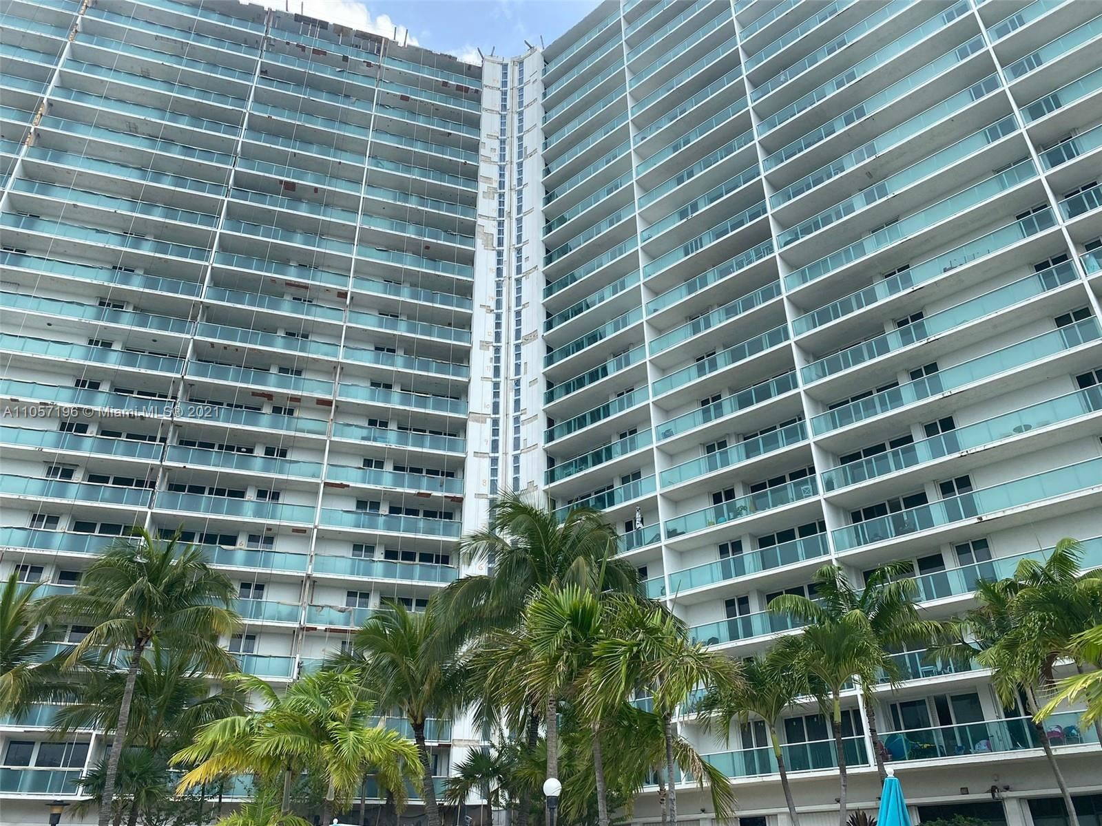 100 Bayview Dr #1101, Sunny Isles, FL 33160 - #: A11057196