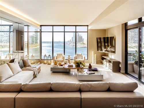 Photo of 7072 Fisher Island Drive #7072, Fisher Island, FL 33109 (MLS # A10536197)