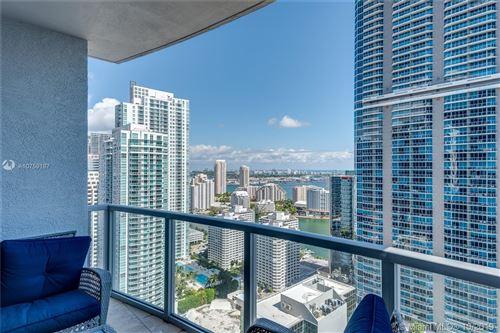 Photo of 1060 Brickell Ave #3703, Miami, FL 33131 (MLS # A10759197)