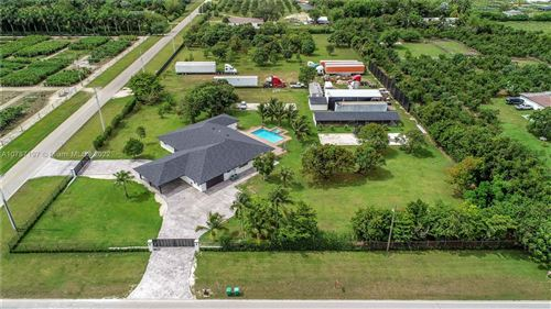 Photo of Listing MLS a10787197 in 20710 SW 248th St Homestead FL 33031