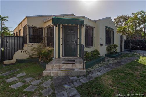 Photo of Listing MLS a10817197 in 1680 SW 16th St Miami FL 33145