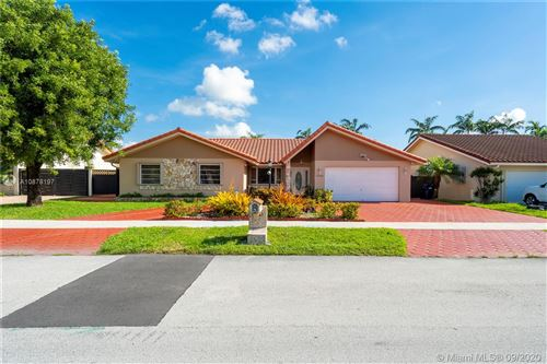 Photo of Listing MLS a10878197 in 13461 SW 5th St Miami FL 33184