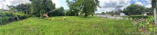 Foto de inmueble con direccion 1115 NE 149th St North Miami FL 33161 con MLS A10887197