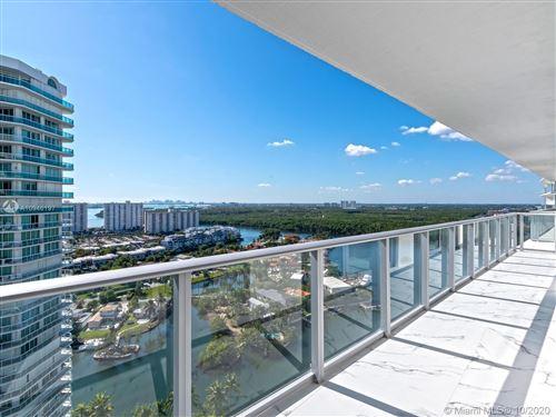 Photo of 300 Sunny Isles Blvd #4-2206, Sunny Isles Beach, FL 33160 (MLS # A10946197)