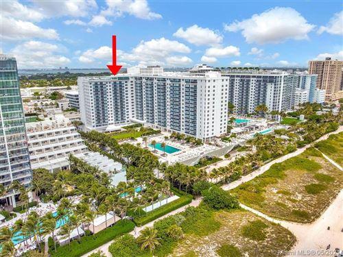 Photo of 2301 Collins Ave #940, Miami Beach, FL 33139 (MLS # A11048197)