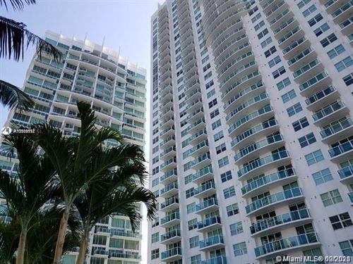 Photo of 31 SE 5th St #2705, Miami, FL 33131 (MLS # A11101197)